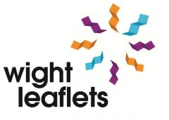 Wightleaflets Leaflet Distribution and Printing Services on the Isle of Wight